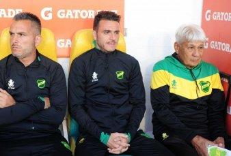 Sorpresa en la Superliga Argentina: a cuatro días de reanudarse un equipo se quedó sin entrenador