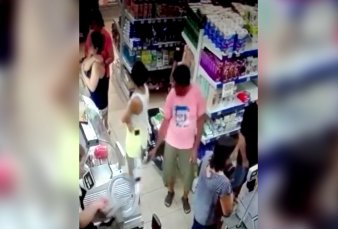 Mendoza: depravado filmaba mujeres por debajo de sus polleras
