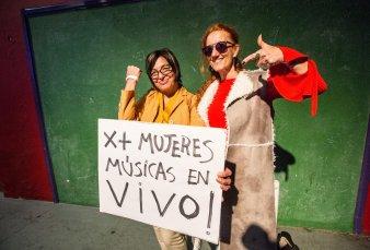 Tres mujeres llegan a la conducción de las emisoras de Radio Nacional