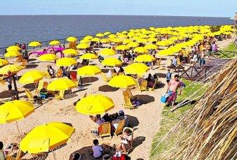 Desde hoy y hasta marzo, vuelven la playas porteñas