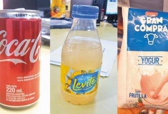 """Empresas alimenticias apuntan a """"nano consumo"""" por la crisi"""
