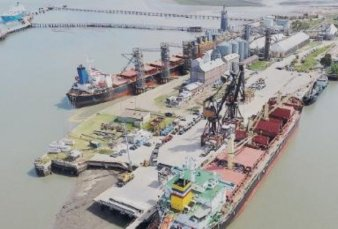 Alertan por un aumento del 48% en los costos portuarios bonaerenses