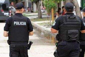 La Policía de Santa Fe podrá llevar una bala lista para tirar
