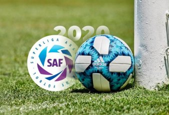 Superliga Argentina: no se modificará la fecha de reanudación