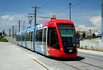 El Gobierno quiere un tranvía hasta Aeroparque