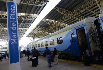 El tren a Mar del Plata mejoró su frecuencia y ahora agota boletos