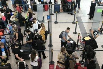 Aéreas, hoteles y cruceros lanzan descuentos del 30% para atenuar el impacto del impuesto