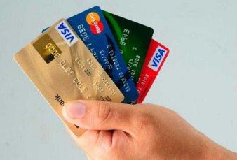 Banco Nación bajará la tasa de financiación con tarjeta de crédito al 49%