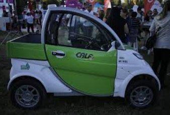 Una cooperativa eléctrica de Neuquén incorpora vehículos sustentables
