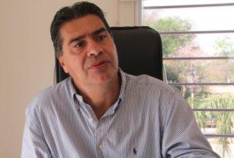 Intenso raid de Capitanich en Buenos Aires por fondos y obras