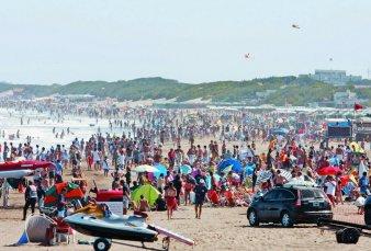 Auguran boom de alquileres en la costa por feriado de carnaval