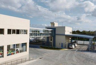DHL invierte $350 M en un nuevo centro de logística en Argentina