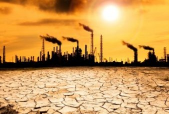El aire que respirarán los chicos argentinos en 2030, entre los peores del mundo
