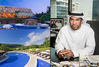 Un jeque árabe invertirá USD100 M para construir tres hoteles en el país
