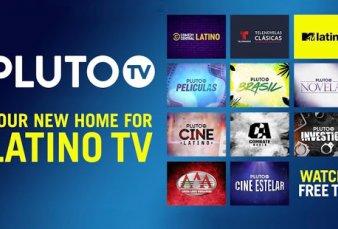 Llega Pluto TV, plataforma de streaming para ver series gratis