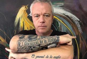 """Murió Popeye, el """"asesino de confianza"""" de Pablo Escobar"""