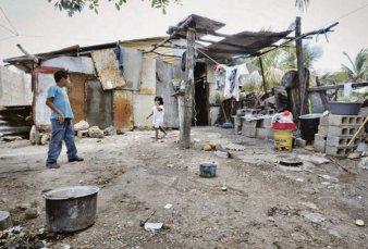Resistencia, con el índice más alto de pobreza del NEA