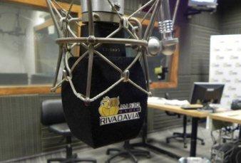 Con nuevas figuras se lanza hoy la nueva Radio Rivadavia