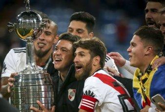 Copa Libertadores 2018: River Plate sigue siendo el campeón