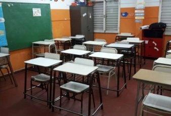 En Jujuy suspenderán las clases de todos los niveles por dos semanas