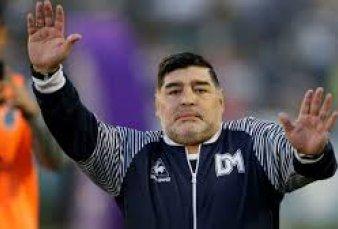 Fake news: desmienten que Diego Maradona esté aislado por el coronavirus