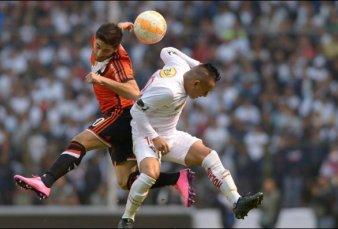 "Copa Libertadores - DT de la Liga de Quito: ""Somos favoritos ante River Plate"""
