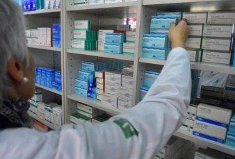 Por primera vez desde el avance local del coronavirus, caen las ventas en farmacias