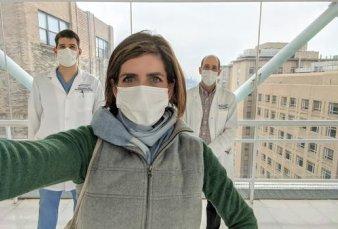 Chaco y Corrientes, enfrentadas en una pelea inédita por la pandemia