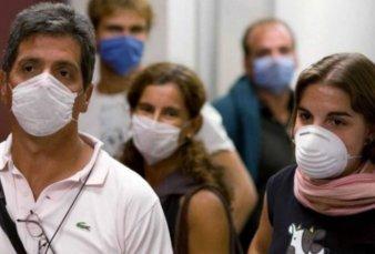 Cada vez más países aconsejan el uso del barbijo para reducir el riesgo de contagio