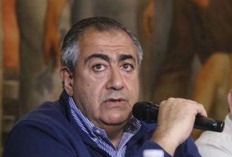 """Reunión CGT - Alberto Fernández: """"Le manifestamos el total apoyo a las medidas tomadas"""""""
