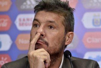 """Marcelo Tinelli enojado por cómo se informa sobre su cuarentena: """"Hoy digo Clarín miente"""""""