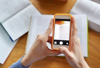 Celulares sin consumo de datos para los estudiantes universitarios