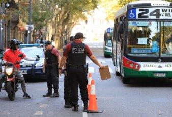 Fijarán horarios de trabajo escalonados para evitar aglomeraciones en el transporte público