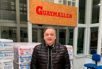 Tras la cuarentena, Guaymallen promete abrir otra planta