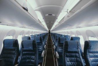 Aéreas flexibilizan los cambios de tickets para los pasajeros con vuelos cancelados