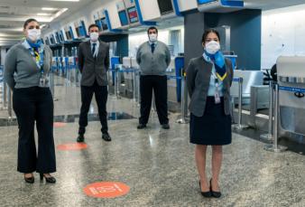 Aerolíneas Argentinas anunció las nuevas condiciones para volar