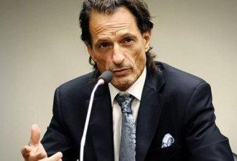 """Claudio Belocopitt contra los 'anticuarentena': """"Los quiero ver si en tres semanas saturamos el sistema"""""""