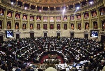 Proponen cambiar el nombre de la Cámara de Diputados