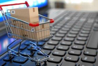 Comercio electrónico: comida y calzado fueron los ganadores del primer mes de aislamiento