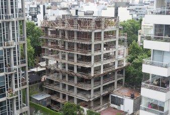 Construcción: en la Ciudad se retomará la actividad en cientos de obras privadas