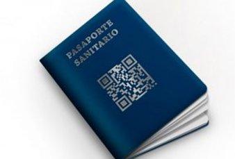 Coronavirus - Primeros cambios para volar post pandemia: pasaporte sanitario