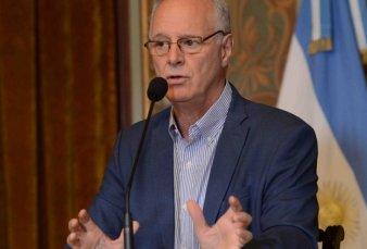 """El ministro de Salud bonaerense le bajó el tono al cruce con Ciudad: """"Nadie reprende a nadie"""""""
