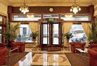 Luego de noventa años, cierra el hotel Castelar, uno de los más tradicionales de Buenos Aires