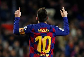 Se acerca el regreso de Lionel Messi a las canchas