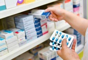 Acuerdan congelar los precios de los medicamentos hasta el 30 de junio