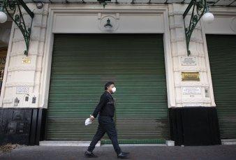 El 58% de los hogares del AMBA sufrió una caída de ingresos y esperan que aumente la pobreza