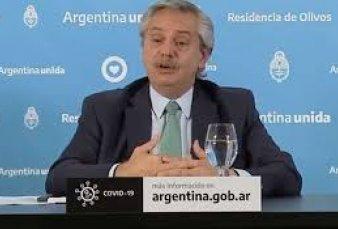 Alberto Fernández anunciará que el Estado se hará cargo de la administración de Vicentin