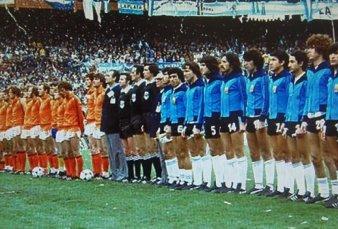 """El recuerdo de un holandés sobre el Mundial de 1978: """"Nos decían que Argentina debía ser campeón por las buenas o por las malas"""""""