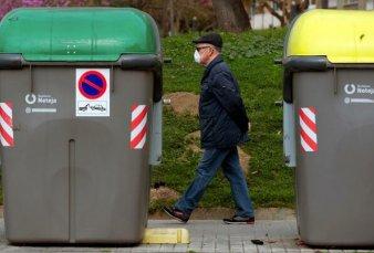 Por la cuarentena, los hogares de la Ciudad generan menos basura