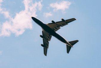 Cómo serán los viajes en avión después de la pandemia